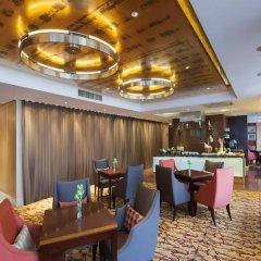 Отель Marco Polo Shenzhen Китай, Шэньчжэнь - отзывы, цены и фото номеров - забронировать отель Marco Polo Shenzhen онлайн гостиничный бар