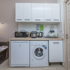 Гостиница Apartaments on Saperniy 8 в номере