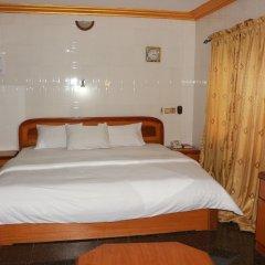 Cute Villa Hotel and Suites комната для гостей фото 3