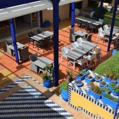 Отель Azur Марокко, Касабланка - 3 отзыва об отеле, цены и фото номеров - забронировать отель Azur онлайн спортивное сооружение