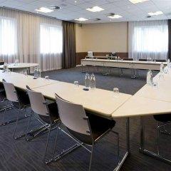 Отель Novotel Brussels City Centre фото 3