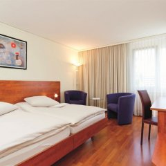 Отель Sorell Hotel Sonnental Швейцария, Дюбендорф - 1 отзыв об отеле, цены и фото номеров - забронировать отель Sorell Hotel Sonnental онлайн фото 7