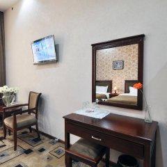 Отель Margo Palace Hotel Грузия, Тбилиси - 1 отзыв об отеле, цены и фото номеров - забронировать отель Margo Palace Hotel онлайн удобства в номере