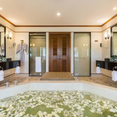 Отель JW Marriott Phuket Resort & Spa ванная фото 2