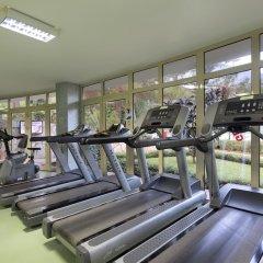 Отель Club Salima - All Inclusive фитнесс-зал фото 3
