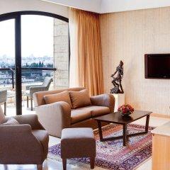 Dan Jerusalem Израиль, Иерусалим - 2 отзыва об отеле, цены и фото номеров - забронировать отель Dan Jerusalem онлайн комната для гостей фото 2