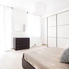 Отель Temporary House - Fashion District Италия, Милан - отзывы, цены и фото номеров - забронировать отель Temporary House - Fashion District онлайн комната для гостей фото 4
