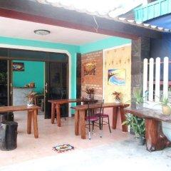 Отель Lanta Riviera Villa Resort Ланта гостиничный бар