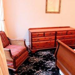 Отель Royal Mile Apartment Великобритания, Эдинбург - отзывы, цены и фото номеров - забронировать отель Royal Mile Apartment онлайн балкон