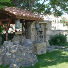 Melis Cave Hotel Турция, Ургуп - отзывы, цены и фото номеров - забронировать отель Melis Cave Hotel онлайн