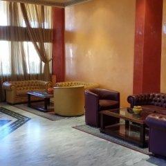 Отель Bouregreg Марокко, Рабат - 2 отзыва об отеле, цены и фото номеров - забронировать отель Bouregreg онлайн интерьер отеля фото 3