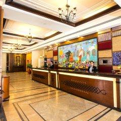 Отель Royal Singi Hotel Непал, Катманду - отзывы, цены и фото номеров - забронировать отель Royal Singi Hotel онлайн интерьер отеля
