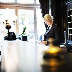 Отель First Hotel Kong Frederik Дания, Копенгаген - отзывы, цены и фото номеров - забронировать отель First Hotel Kong Frederik онлайн спа фото 2