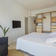 Отель Ayron Park комната для гостей фото 2