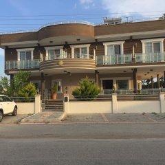 Geyikli Sunshine Hotel Тевфикие фото 18