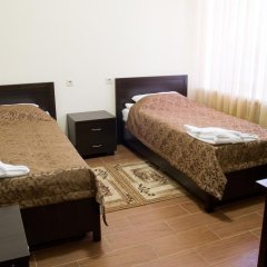 Гостиница Белые росы в Белгороде - забронировать гостиницу Белые росы, цены и фото номеров Белгород комната для гостей фото 5