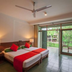 Отель Fresco Water Villa комната для гостей фото 3