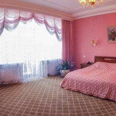 Гостиница Ревиталь Парк комната для гостей фото 5