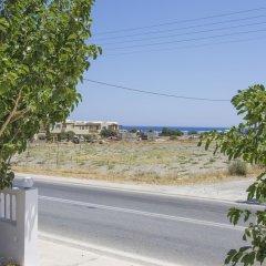 Отель Margarita Studios Греция, Остров Санторини - отзывы, цены и фото номеров - забронировать отель Margarita Studios онлайн пляж фото 2