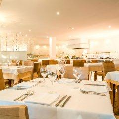 Отель Iberostar Club Cala Barca питание