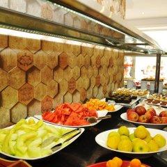 Acar Hotel питание фото 2