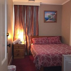 Отель Freemans Backpackers Lodge - Hostel Новая Зеландия, Окленд - отзывы, цены и фото номеров - забронировать отель Freemans Backpackers Lodge - Hostel онлайн комната для гостей фото 3
