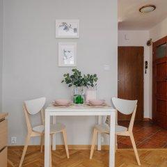 Отель Esperanto Pastel Apartment Польша, Варшава - отзывы, цены и фото номеров - забронировать отель Esperanto Pastel Apartment онлайн фото 12