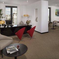Melia Berlin Hotel интерьер отеля фото 3