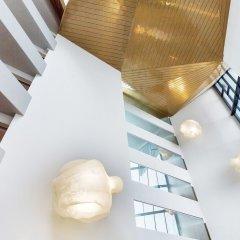 Отель Clarion Hotel & Congress Trondheim Норвегия, Тронхейм - отзывы, цены и фото номеров - забронировать отель Clarion Hotel & Congress Trondheim онлайн спа фото 2