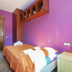 Отель Casa Rosa комната для гостей фото 4