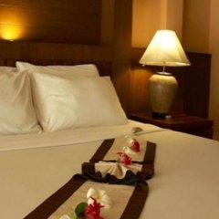 Отель Aloha Resort удобства в номере