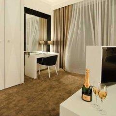 Отель Platinum Palace удобства в номере фото 2