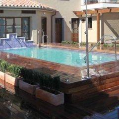 Отель Casa Consistorial Испания, Фуэнхирола - отзывы, цены и фото номеров - забронировать отель Casa Consistorial онлайн бассейн фото 3