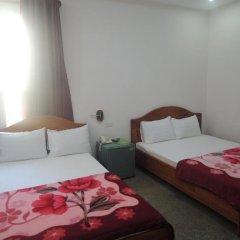 Minh Trang Hotel комната для гостей фото 2
