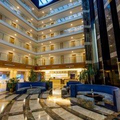Holiday Garden Hotel Alanya Турция, Окурджалар - отзывы, цены и фото номеров - забронировать отель Holiday Garden Hotel Alanya онлайн