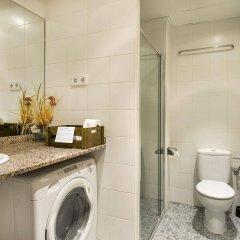 Апартаменты Apartments Sata Park Güell Area Барселона ванная