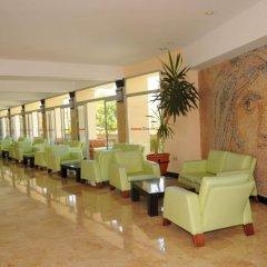 Camyuva Beach Hotel интерьер отеля