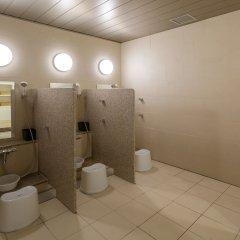 Отель First Cabin Akasaka Япония, Токио - отзывы, цены и фото номеров - забронировать отель First Cabin Akasaka онлайн бассейн