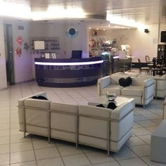 Отель MAGRIV Римини интерьер отеля фото 2