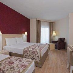 Side Lilyum Hotel & Spa Турция, Сиде - отзывы, цены и фото номеров - забронировать отель Side Lilyum Hotel & Spa онлайн фото 6
