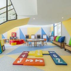 Отель Ocean Riviera Paradise All Inclusive детские мероприятия