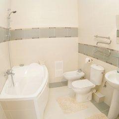 Гостиница Genoff ванная