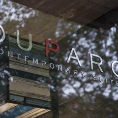 Отель DUPARC Contemporary Suites Италия, Турин - отзывы, цены и фото номеров - забронировать отель DUPARC Contemporary Suites онлайн гостиничный бар
