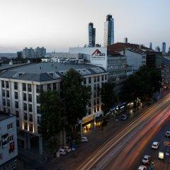 Grand Aras Hotel & Suites Турция, Стамбул - отзывы, цены и фото номеров - забронировать отель Grand Aras Hotel & Suites онлайн фото 3