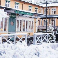 Hotel Zinkensdamm - Sweden Hotels фото 13