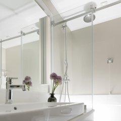 Отель Holiday Suites Афины ванная