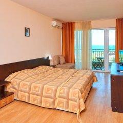 Отель Guest House California Болгария, Поморие - отзывы, цены и фото номеров - забронировать отель Guest House California онлайн комната для гостей фото 2