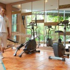Отель Pakasai Resort фитнесс-зал