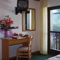 Отель Albergo Riglarhaus Италия, Саурис - отзывы, цены и фото номеров - забронировать отель Albergo Riglarhaus онлайн удобства в номере фото 2