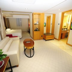 Отель Aurum International Hotel Xi'an Китай, Сиань - отзывы, цены и фото номеров - забронировать отель Aurum International Hotel Xi'an онлайн фото 6